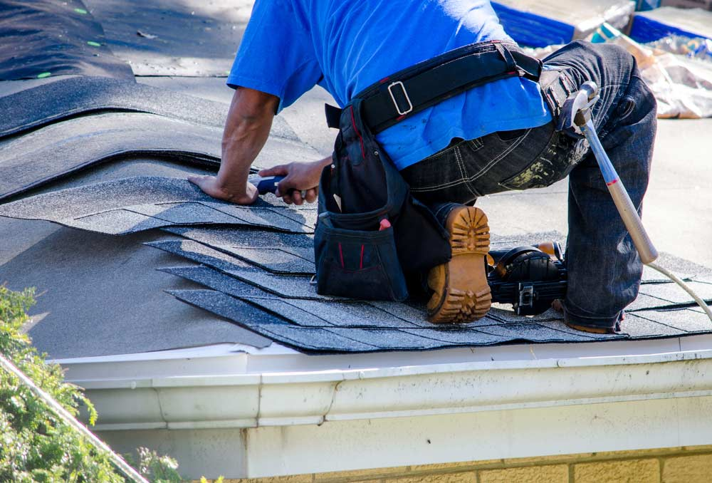 Roofers in Kitchener
